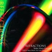 Refractions: Old & New Music For Low Brass Songs