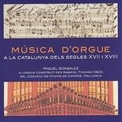 Musica D'orgue Songs