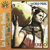 Music of the Otomi Indians Songs