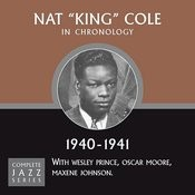 Complete Jazz Series 1940 - 1941 Songs