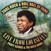 Live! From Louisiana Songs