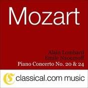 Wolfgang Amadeus Mozart, Piano Concerto No. 24 In C Minor, K. 491 Songs