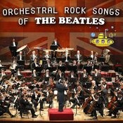 Orchestral Rock Songs Of The Beatles Songs