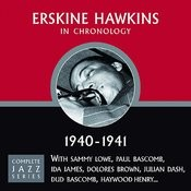 Complete Jazz Series 1940 - 1941 Songs