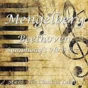 Beethoven: Symphonies Nos 6&7 Songs