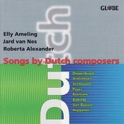 Songs By Dutch Composers Songs