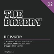 The Bakery EP 2 Songs