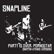 Party Is Over, Pornostar (Martin Atkins Version) Songs