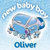 New Baby Boy Oliver Songs