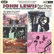 Four Classic Albums Plus (Digitally Remastered) Songs