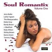 Soul Romantix Vol. 1 Songs