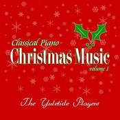 Classical Piano Christmas Music Volume 1 Songs