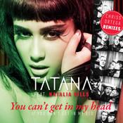 You Can't Get In My Head (If You Don't Get In My Bed) (Chriss Ortega Remixes) Songs