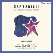 Hariharan - Live in Concert Songs