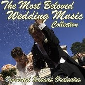 The Most Beloved Wedding Music Collection Songs