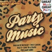 Party Music Songs