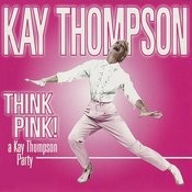 Think Pink! A Kay Thompson Party Songs