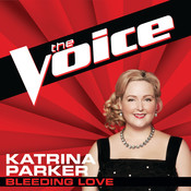 Bleeding Love (The Voice Performance) Songs