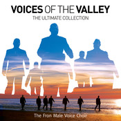 Voices Of The Valley: The Ultimate Collection (Standard CD) Songs