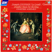 Couperin: Chamber Music for the King Songs