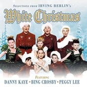 Selections From Irving Berlin's White Christmas Songs