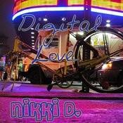 Digital Love Song