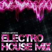 Electro House Mix Songs