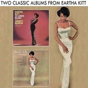 St. Louis Blues / Eartha Kitt Revisited Songs
