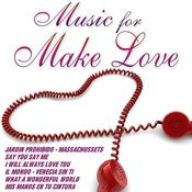 Music For Make Love Songs