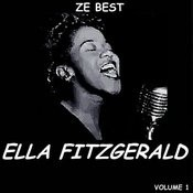 Ze Best - Ella Fitzgerald Songs