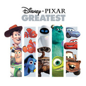Disney/Pixar Greatest Songs