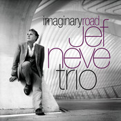 Jef Neve Trio - Imaginary Road Songs