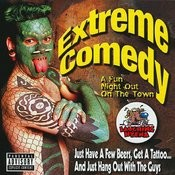 Extreme Comedy Songs