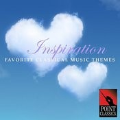 Inspiration: Favorite Classical Themes Songs