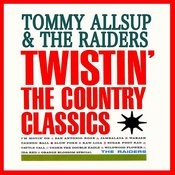 Twistin' The Country Classics Songs