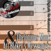Digitally Re-Mastered Monk - [The Dave Cash Collection] Songs