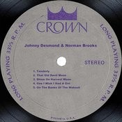 Johnny Desmond And Norman Brooks Songs