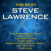Steve Lawrence Songs