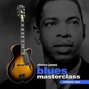 Blues Guitar Masterclass Volume 1 Songs