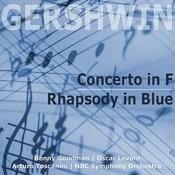 Gershwin: Piano Concerto In F & Rhapsody In Blue Songs