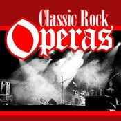 Classic Rock Operas Songs