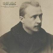 Italian Songbook: No. 31: Wie Soll Ich Frohlich Sein Song