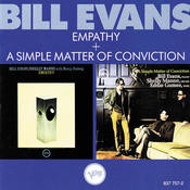 Empathy + A Simple Matter Of Conviction Songs