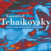 Essential Tchaikovsky Songs