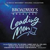 Broadway's Greatest Leading Men Songs