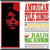 American Folk Songs Songs