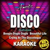 Karaoke - Disco Vol. 1 Songs