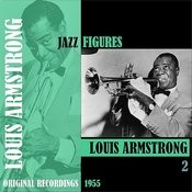 Jazz Figures / Louis Armstrong, Volume 2 (1955) Songs