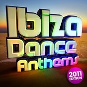 Ibiza Dance Anthems 2011 - The Best Top 40 Ibiza Club Floorfillers Of 2011 - Perfect For Partying / Workout Songs / Running Songs