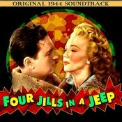 Four Jills In A Jeep (Original 1944 Soundtrack) Songs